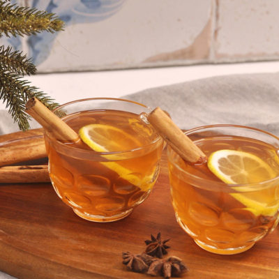 Carolina Apple Maple Toddy