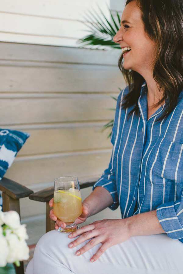 Easy Batch Cocktail Recipes for Spring and Summer with Whiskey Girl