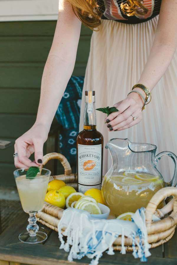 Easy Large Batch Cocktails for Summer