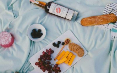 Pack a Spring Picnic…Whiskey Girl Style